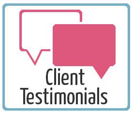 client testimonials bar none weddings