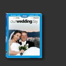 Why Wedding Films?