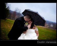 Dustin & Vanessa