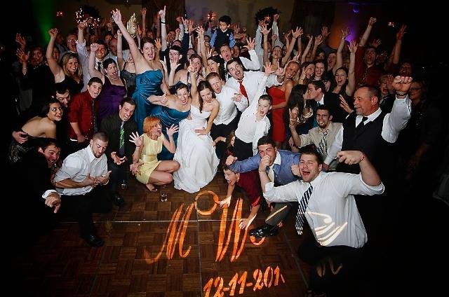 Lehigh Valley Wedding DJ