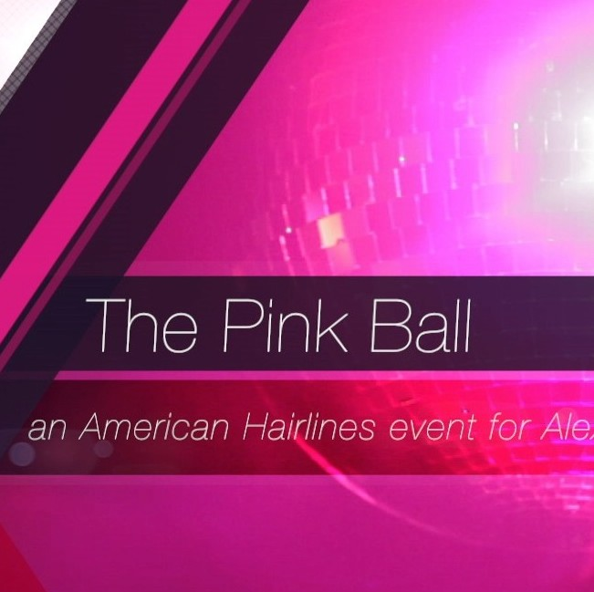 Pink Ball Charity Event