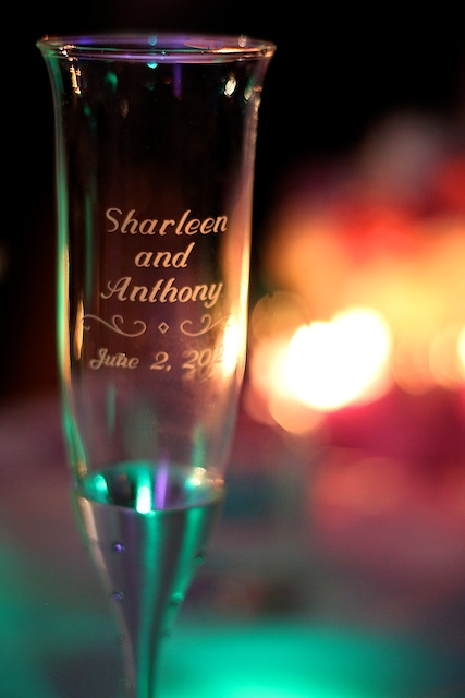 Sharleen & Anthony – Barristers Club