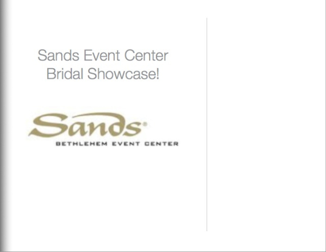 Jan 6th Bridal Show!