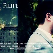 Christine & Filipe – Hotel Bethlehem
