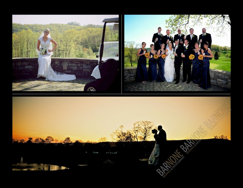 Woodstone Country Club Wedding 1202