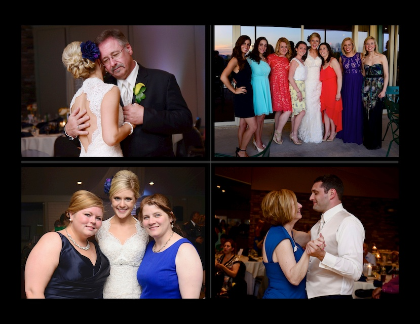Woodstone Country Club Wedding 1206