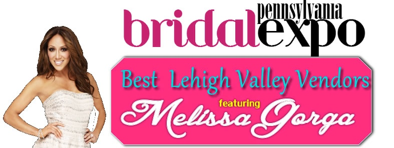 """This year's expo will feature Mellissa Gorga from """"Real Housewives"""""""