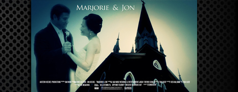 Marjorie & Jon – The Meadows Hellertown Wedding Film