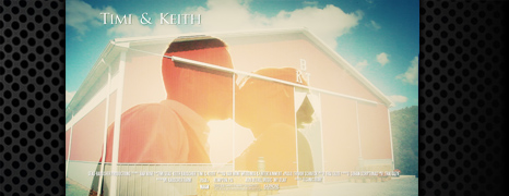 Timi & Keith – Same Day Edit – Amazing Kempton, PA Barn Wedding Film