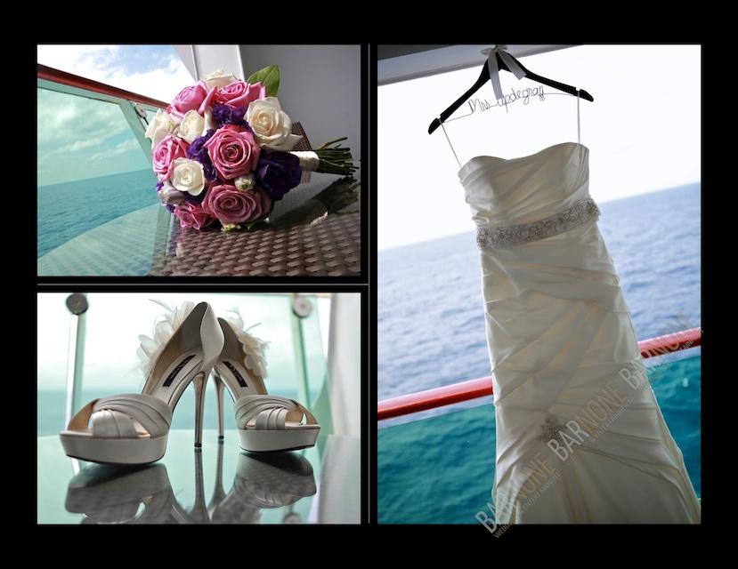Bermuda Destination Wedding 2056