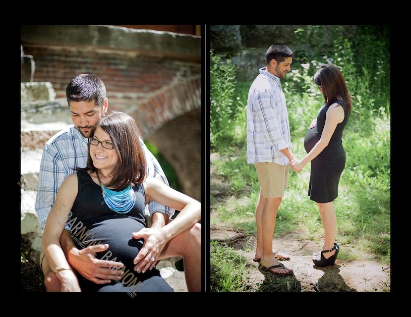 Maternity Photoshoot at Lockridge 2167