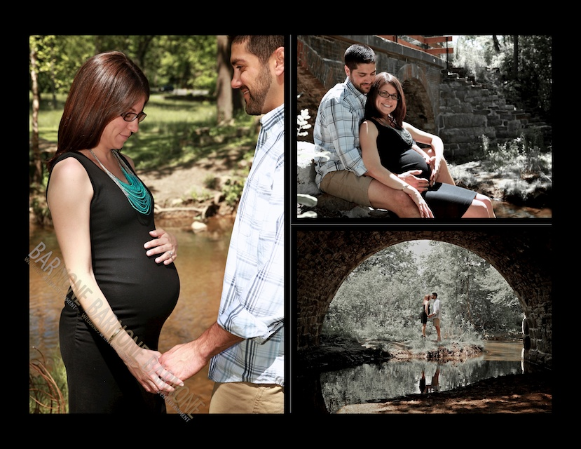 Maternity Photoshoot at Lockridge 2169