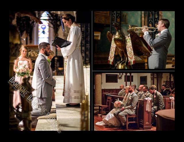 Masonic Temple Wedding 061