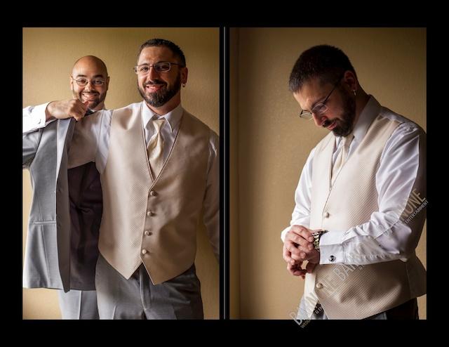 Masonic Temple Wedding 074