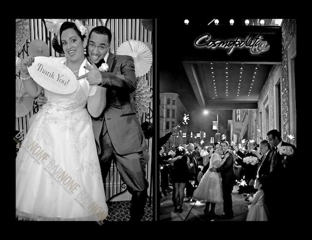 Cosmopolitan Wedding 126