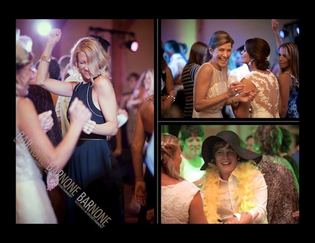 Glasbern Inn Wedding 089