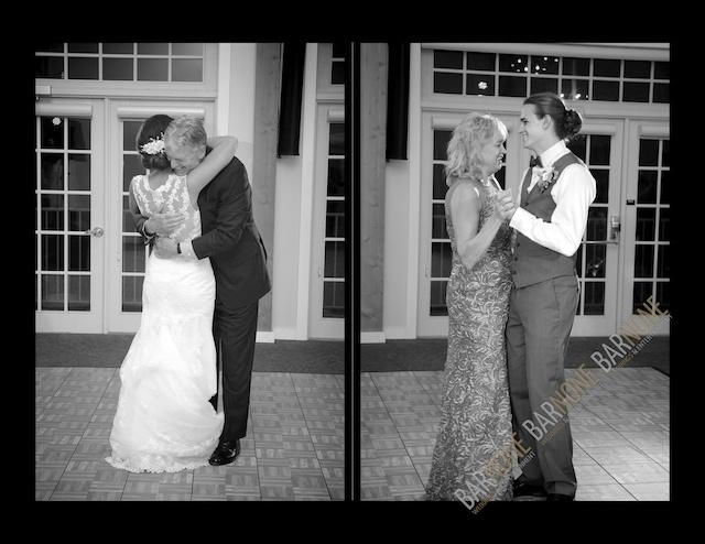 Glasbern Inn Wedding 097