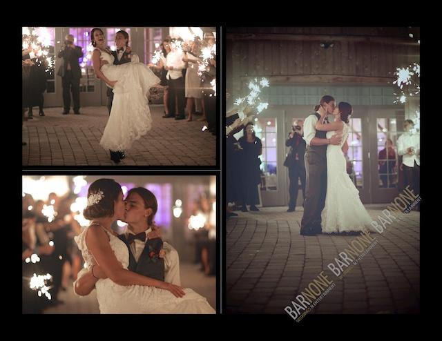 Glasbern Inn Wedding 099