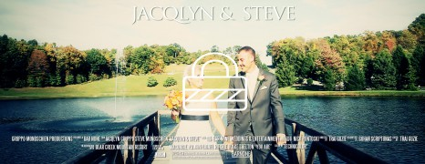 Jacqlyn & Steve – Signature Edit – Bear Creek Mountain Resort