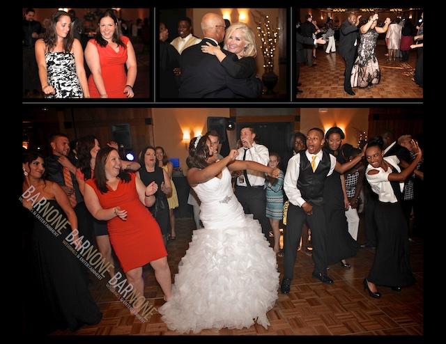 Bear Creek Wedding 208
