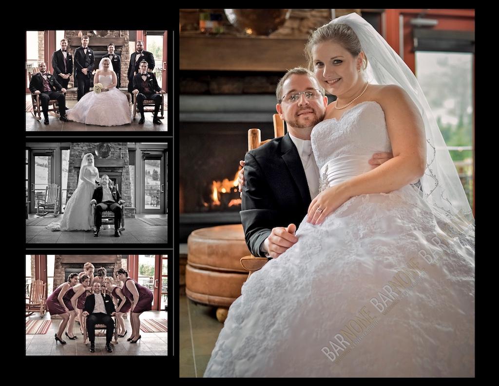 Bear Creek Wedding 261