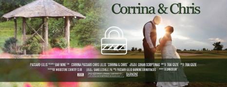 Corrina & Chris – Riverview Country Club – Easton, PA