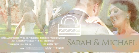 Sarah & Michael – Lock Ridge Park Wedding Feature Film – Holiday Inn