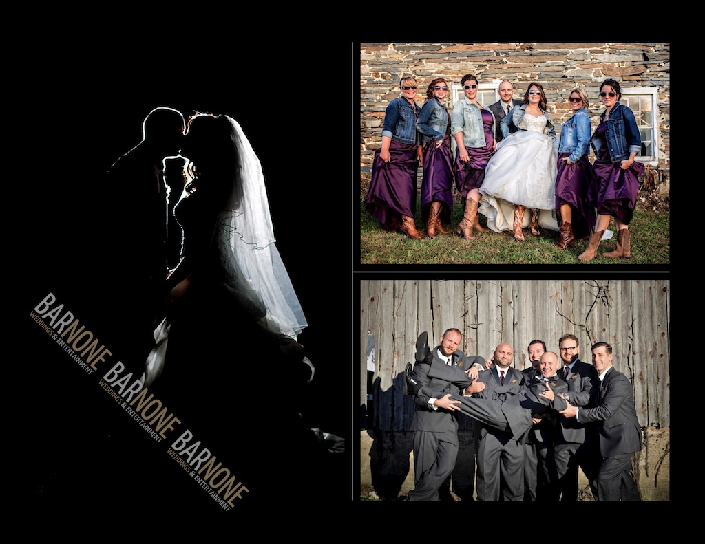 Rustic Wedding Photography 337