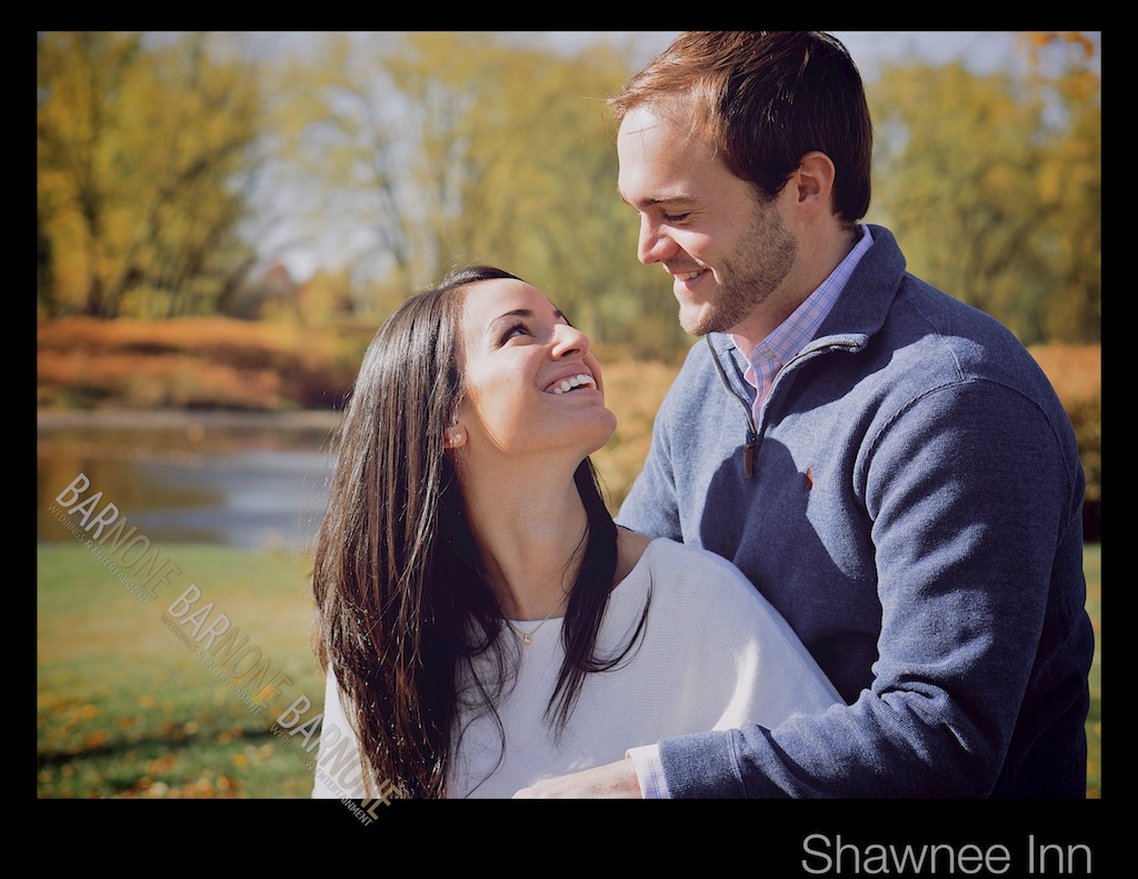 Shawnee Inn Wedding 362