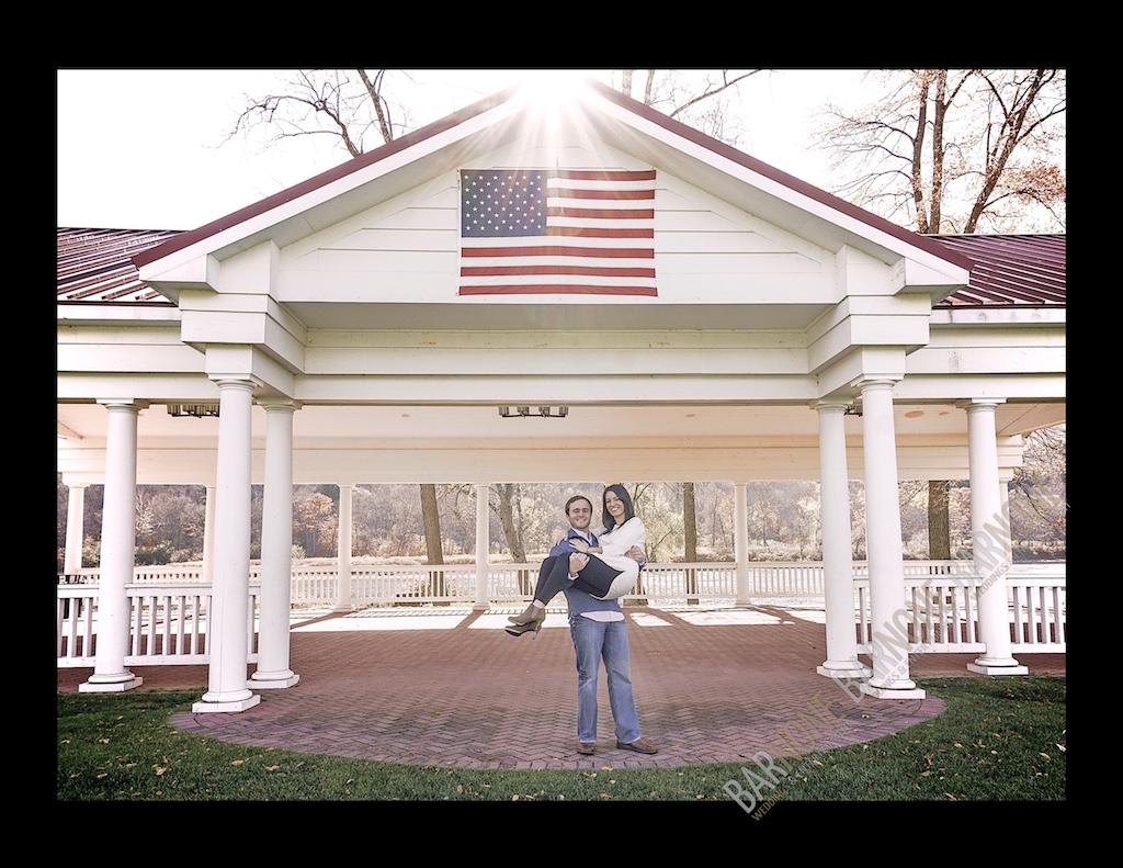 Shawnee Inn Wedding 368