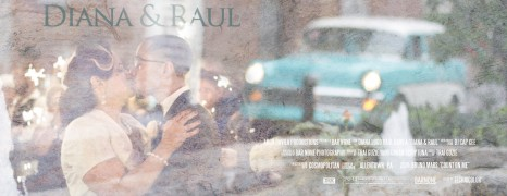 Diana & Raul – Cosmopolitan Allentown – Highlight Wedding Film