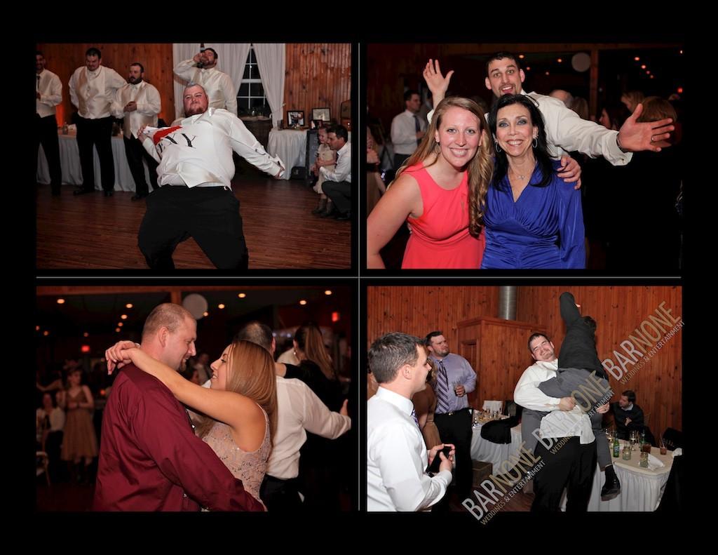 CJ Hummels Wedding 461