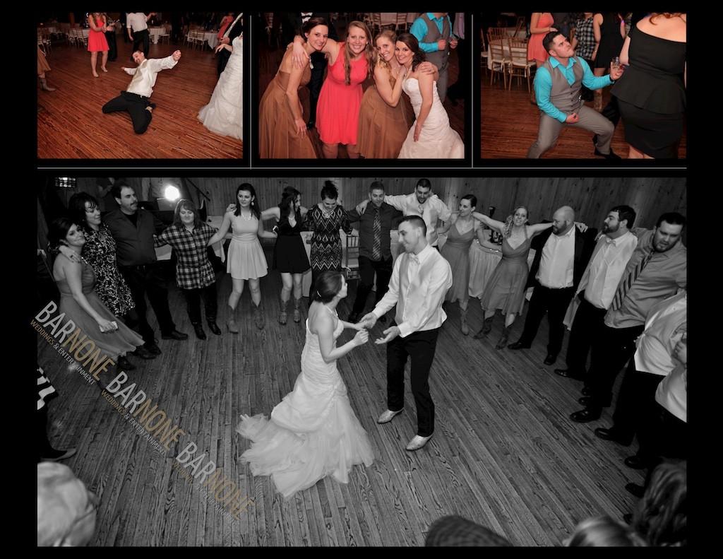 CJ Hummels Wedding 470