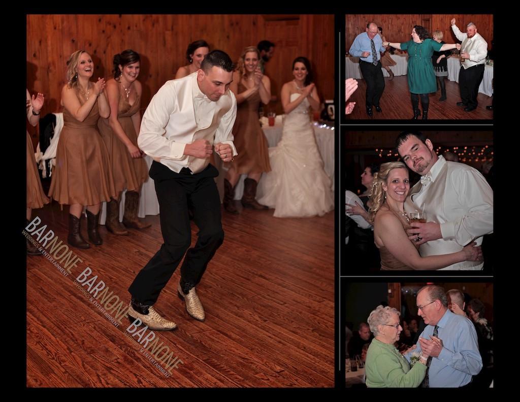 CJ Hummels Wedding 471