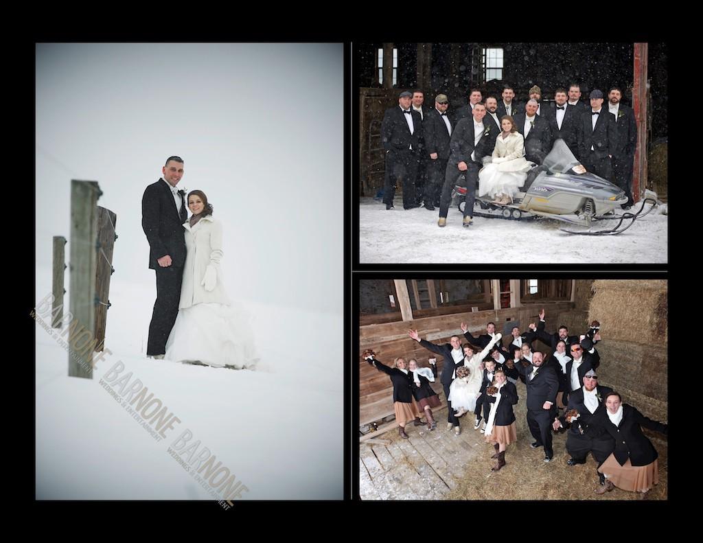 CJ Hummels Wedding 473