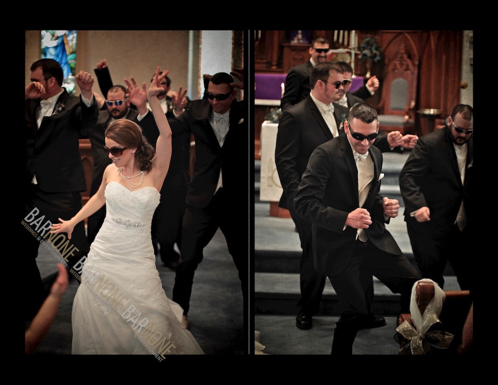 CJ Hummels Wedding 474