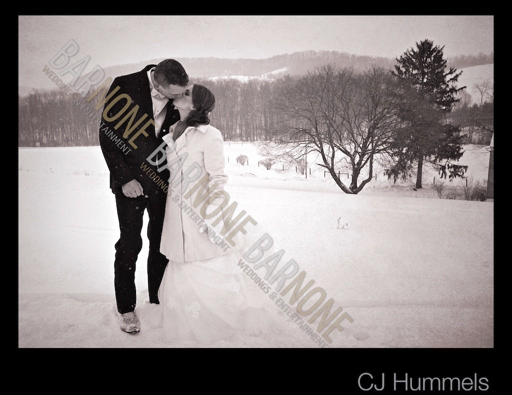 CJ Hummels Wedding 480