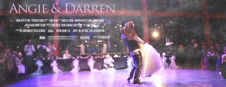 Angie & Darren – ArtsQuest SteelStacks – Bethlehem Wedding Film
