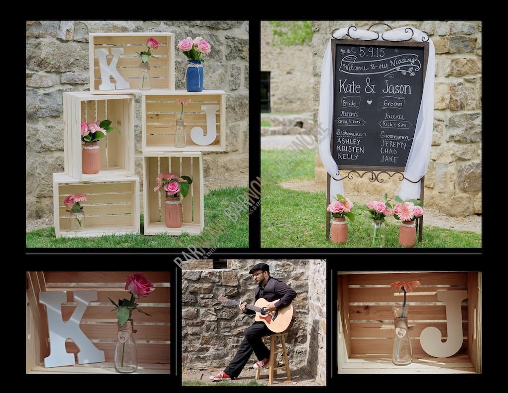 Lockridge Park Wedding Ceremony 566