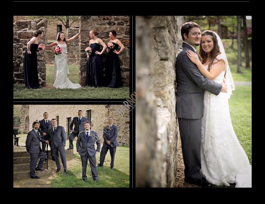 Lockridge Park Wedding Ceremony 570