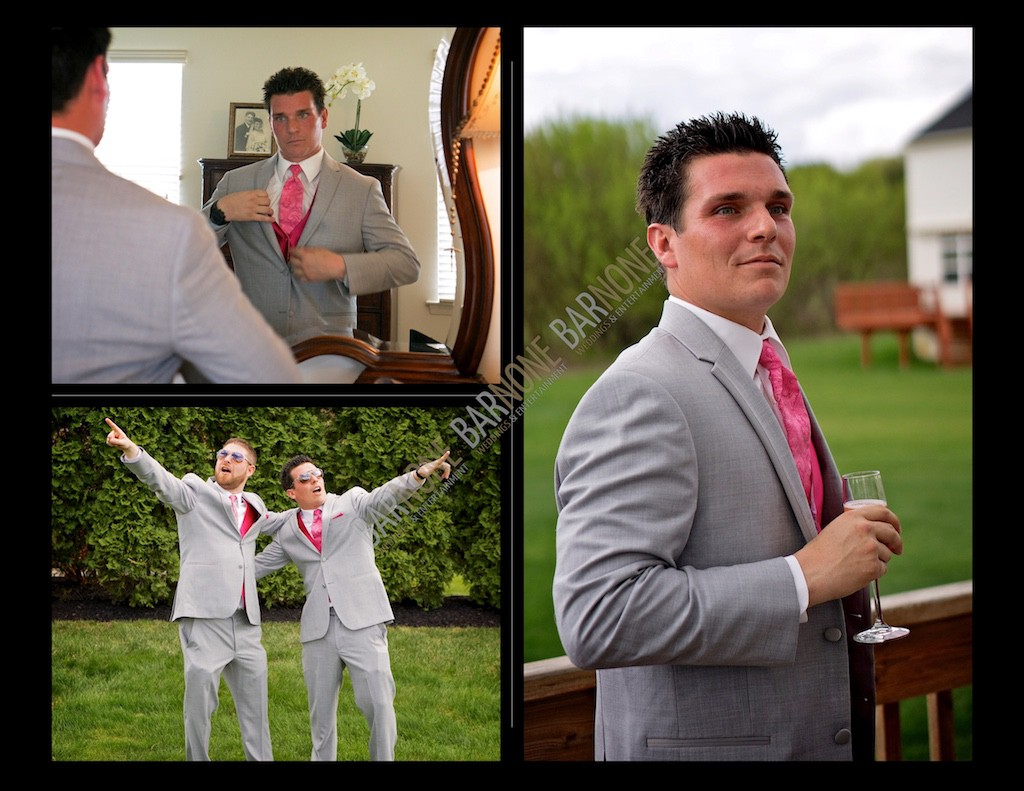 Riverview Country Club Wedding 537