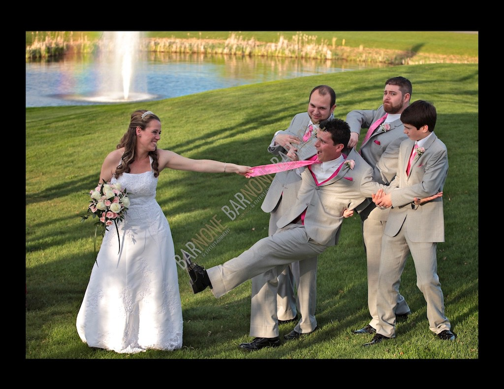 Riverview Country Club Wedding 545