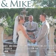 Denise & Mike – Same Day Edit – Freehold, NJ Wedding Film