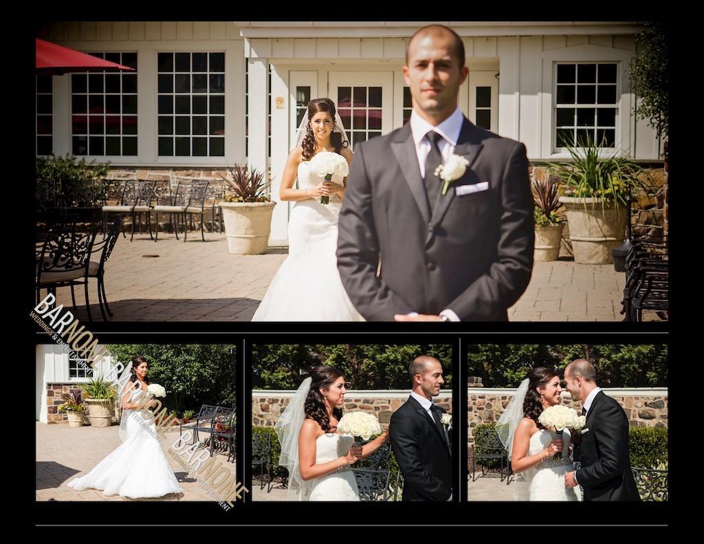 Bar None Photography - La Massaria at Bella Vista Wedding 1115