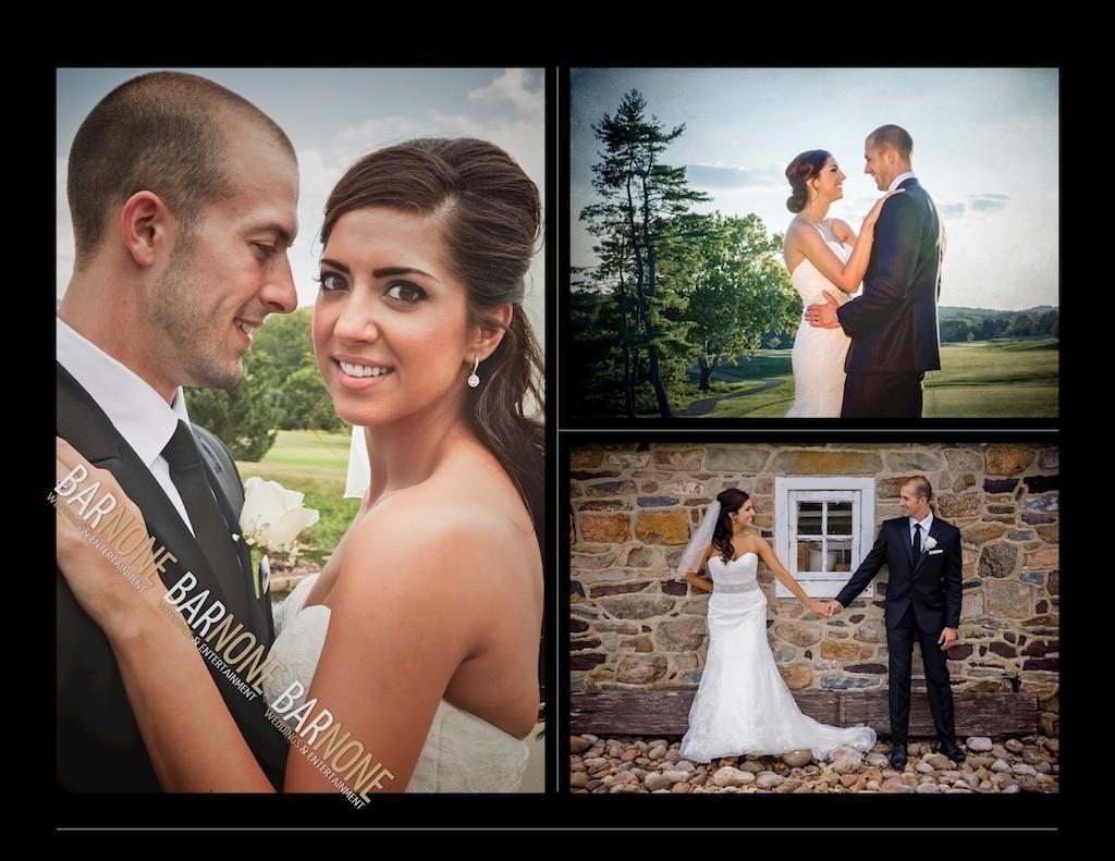 Bar None Photography - La Massaria at Bella Vista Wedding 1120