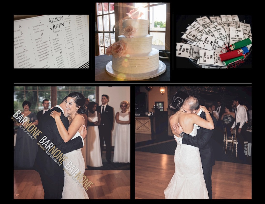Bar None Photography - La Massaria at Bella Vista Wedding 1121