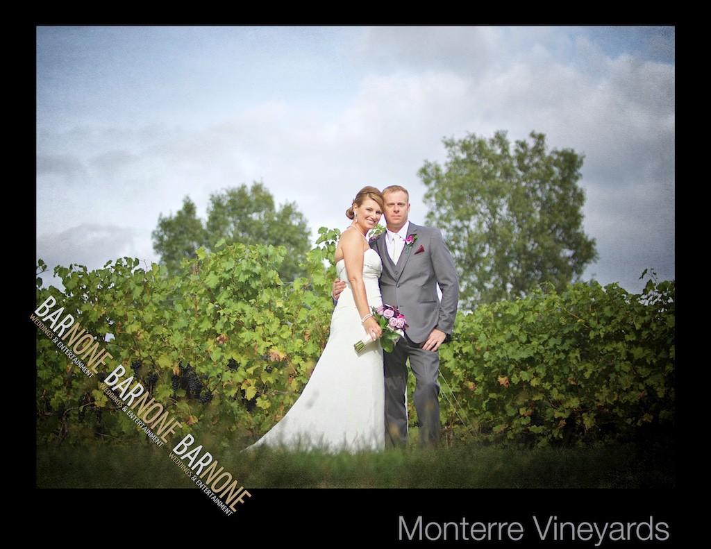 Bar None Photography - Monterre Vineyards Wedding 1294
