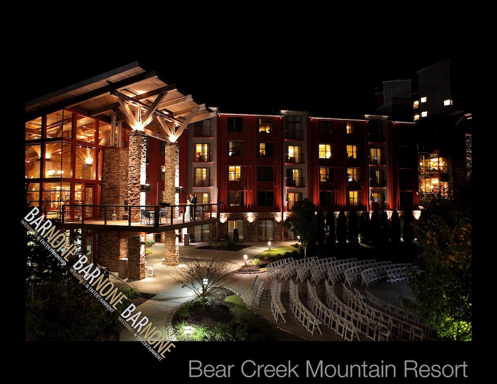 Bar None Photography - Bear Creek Mountain Wedding 1436