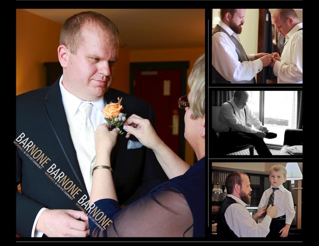 Bar None Photography - Bear Creek Mountain Wedding 1440