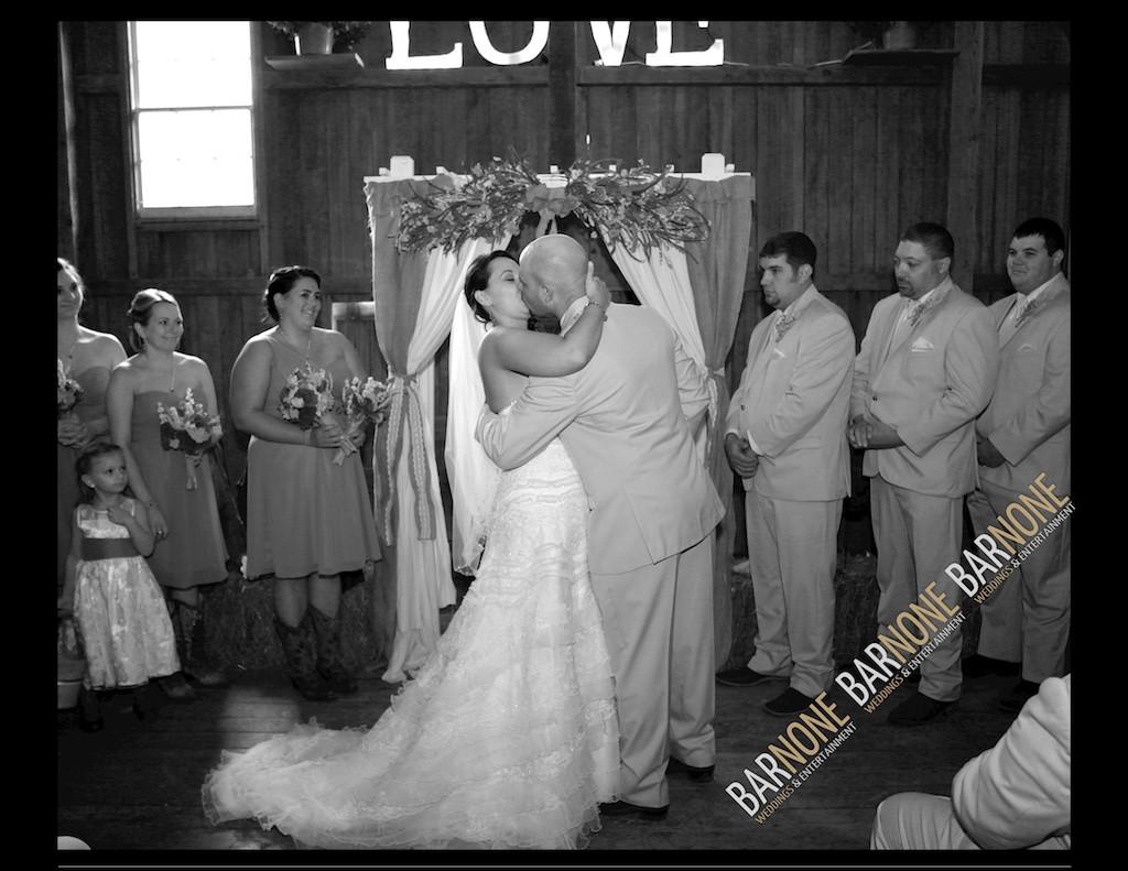 Bar None Photography - Rustic Barn Wedding 1378